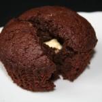 Muffins bianconeri
