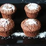 Muffins ciocco-cocco