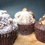 Muffin extrafondenti