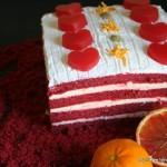 Red velvet gluten free ai profumi di Sicilia (e non solo)