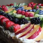 La torta di supporto