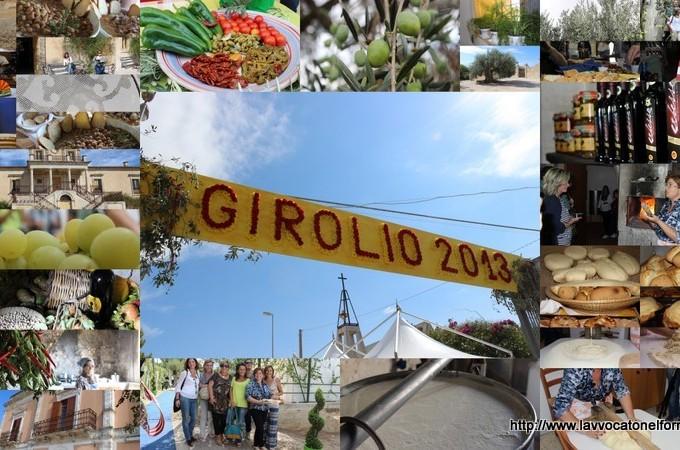 Girolio 2013