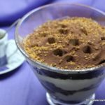 "Tiramisù ""alternativo"" in coppa"
