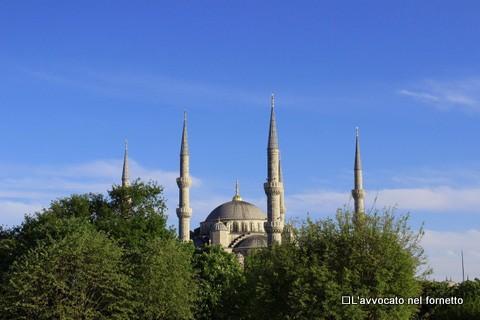 Istanbul 797 ok