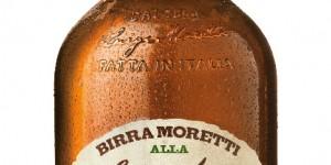 Birra Moretti  alla Friulana