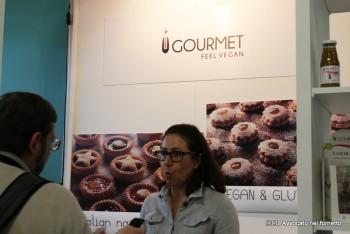 Gourmet feel vegan