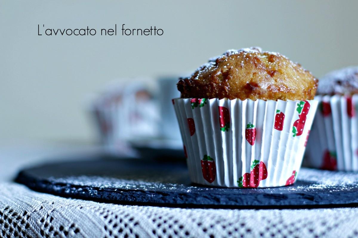 American muffin 2