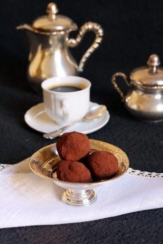 tartufi amarena