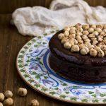 La torta di nutella